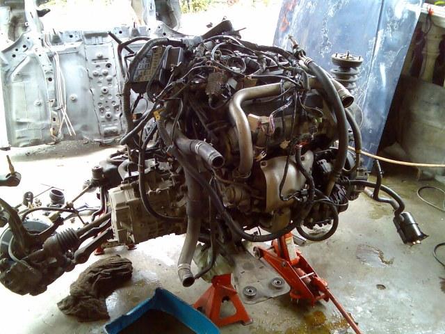 engine proton perdana