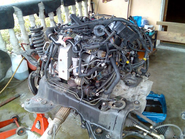 engine baru perdana