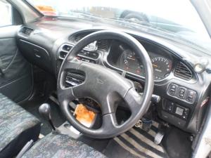 interior kancil L200