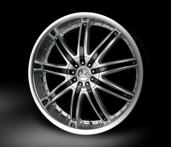 mercedes rims sport 17 & 18 for sale in malaysia
