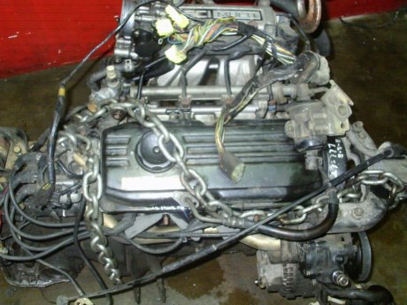 Parts injin Proton 1.5