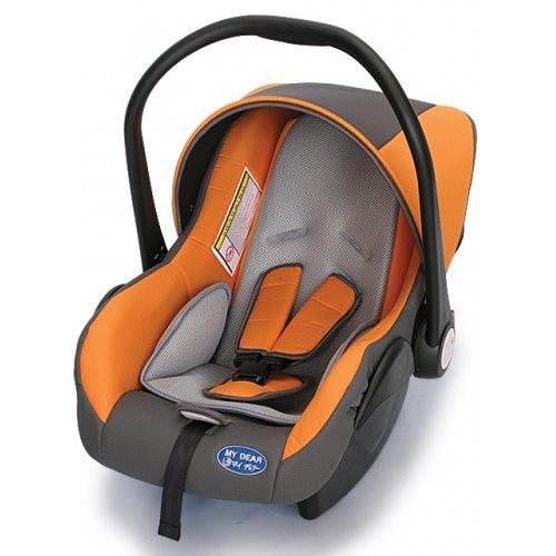 Baby safety first